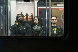 Seeking Season 1 Episode 5 Cast Marvel S The Defenders Recap Season 1 Episode 5