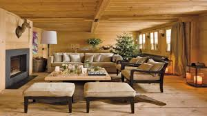 decorating styles for home interiors rustic christma decor adobe style home interior chalet shabby chic