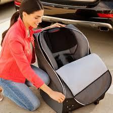 Hawaii car seat travel bag images Brica cover guard car seat travel tote target