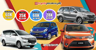 toyota cars philippines price list with pictures toyota promos philippines toyotapromos ph