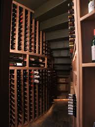 under staircase wine cellars gallery by grandeur cellars