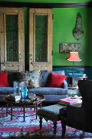 Hippie Interior Design Home Style Bohemian Color Scheme Hippie Interior Boho Colours