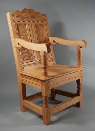 Wooden Chair Wainscot Chairs Front Stiles U0026 Side Rails Peter Follansbee
