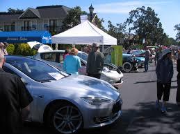 nissan leaf victoria bc leaf oak bay u0027s most popular show car
