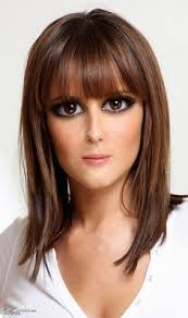 5 cute hairstyles over 40 5 medium length hairstyles for round faces medium short