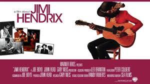 Radio One Jimi Jimi Hendrix Vintage Radio Commercial A Film About Jimi