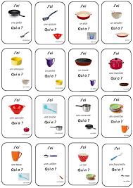nom des ustensiles de cuisine les ustensiles de la cuisine collection avec étourdissant les