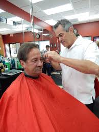 the u0027usual u0027 haircut brings with it a twist of the unexpected tbo com