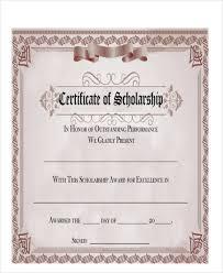27 award certificate examples u0026 samples
