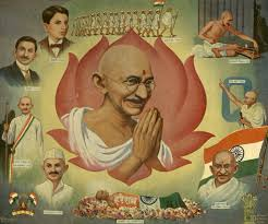 experiments with truth gandhi and images of nonviolence now