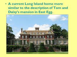 east egg east egg manhasset neck ppt video online download