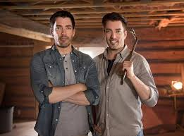 hgtv property brothers property brothers stars drew and jonathan scott explain why they