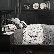 Marks And Spencer Bedroom Furniture by The Bird Print Bed Linen