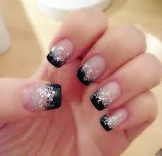 easy nail art glitter glitter nail design nail art designs with glitter