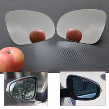 Door Mirror Glass by Online Get Cheap Car Side Mirror Glass Aliexpress Com Alibaba Group