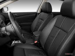 2007 Altima Interior 2008 Nissan Altima Sedan Prices Reviews And Pictures U S News