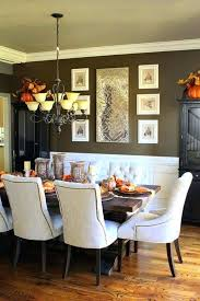 dining room wall color ideas wall decorations for dining room standardhardware co