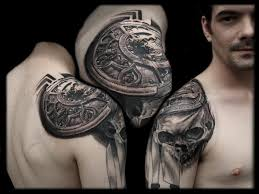 cool shoulder tattoos for hd free wallpapers hd wallpaper