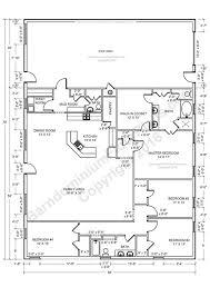 Pole Barn House Plans 13 Awesome Barndominium Designs To Inspire You Barndominium
