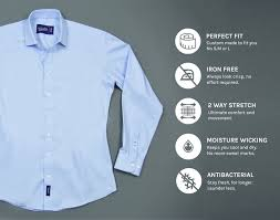 woodies the ultimate performance dress shirt by woodies clothing