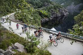 arctic maserati stavanger to host maserati haute route norway three