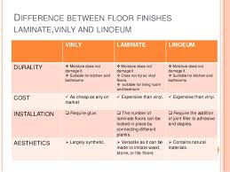 Difference Between Laminate And Vinyl Flooring Vinyl Floor Finishes
