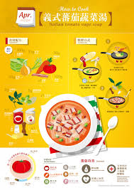 how to cook italian tomato vage soup visual ly