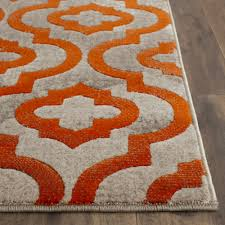 Home Goods Rugs Rugs Elegant Home Goods Rugs Dhurrie Rugs In Grey And Orange Area