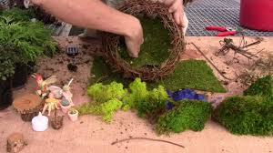 how to plant a willow fairy sphere for indoor part 2 youtube