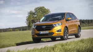 suv ford first drive ford seeks an edge over suv rivals