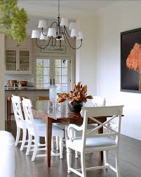 Lighting For Dining Room Table Best 25 Casual Dining Rooms Ideas On Pinterest Restoration