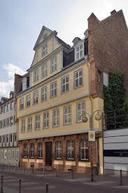 Verkaufen Haus In Deutschland Goethe Haus U2013 Wikipedia