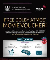 entertainment promotion u0026 coupon malaysia in november 2017