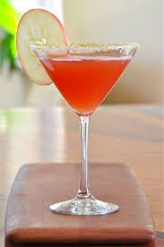 thanksgiving margarita cranberry and apple cider it s called a tg