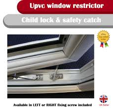 window locks child safety window restrictor catch child safety for upvc u0026 aluminium hook