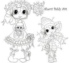 garden sisters digi stamps gardens sisters