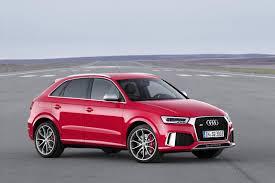 Audi Q7 Models - audi considering rs q5 and rs q7 models