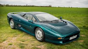 jaguar cars 1990 buy this low mile jaguar xj220 what could go wrong autoweek