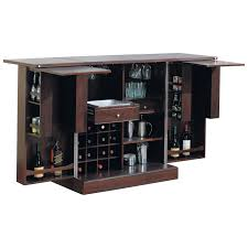 Folding Home Bar Cabinet Bar Table With Wine Storage Best Home Bar Furniture Bar Cupboard