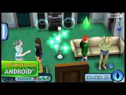 sims mod apk free free the sims 3 v1 5 21 apk obb data mod apk unlimited