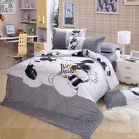 Eeyore Duvet Set Disney Winnie The Pooh Eeyore Single Double King Duvet Fleece
