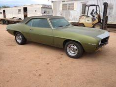 1969 camaro for sale by owner clean on the outside with a bit the 1969