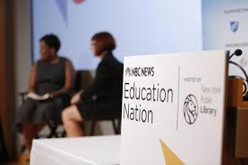 education nation 2013 common core teacher institute nbc news