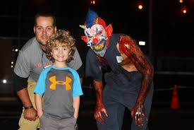 halloween city clarksville tn safety first when visiting haunted houses during halloween