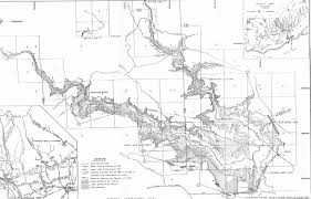Clear Maps History Clearing The Brush And Trees Before Folsom Lake Filled