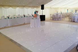 white floor rental white starlight floor decor floor
