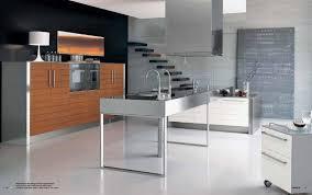 Kitchen Stairs Design Inspiring Ideas For Stainless Kitchen Design Under Stairs 5247