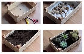 Recyclage Cagette Bois 20 Idées Déco Et Récup U0027 Avec Des Cagettes En Bois Des Idées