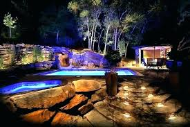 outdoor pool deck lighting pool deck lighting outdoor deck lighting ideas pool deck lighting