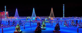 christmas displays top 5 light displays cincinnati magazine